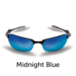 Midnight Blue – premium color